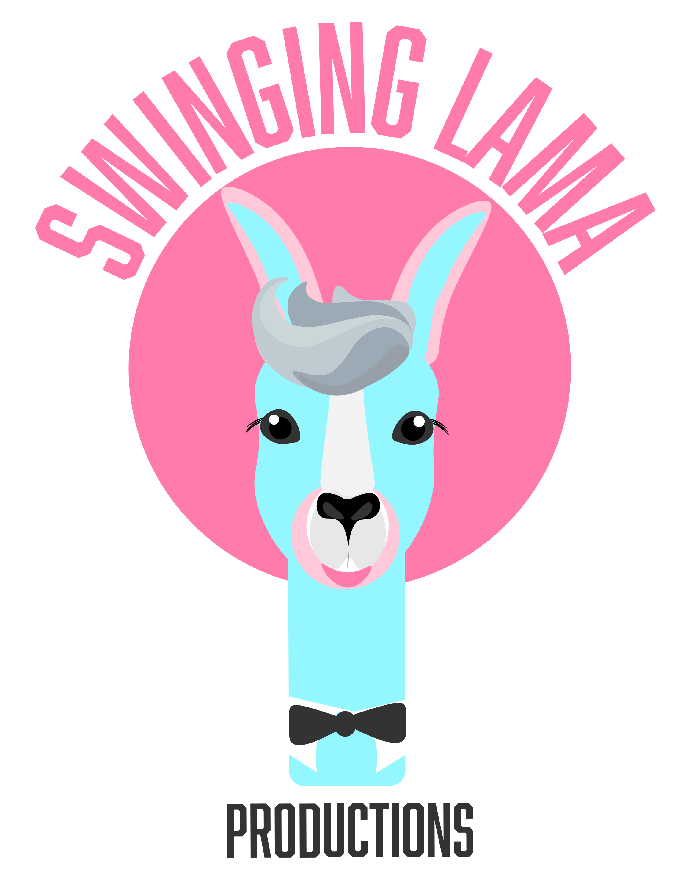 SWINGING LAMA PRODUCTIONS